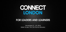 Connect London event